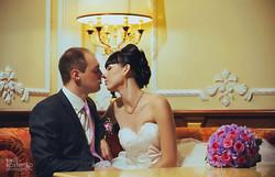 Свадьба Виктора и Светланы