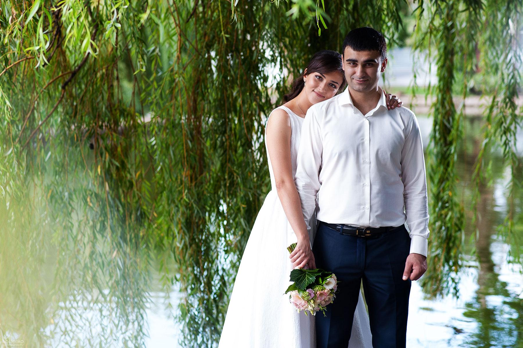 Антон и Елена