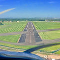 Final Approach runway 05