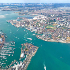 Harbour Movements