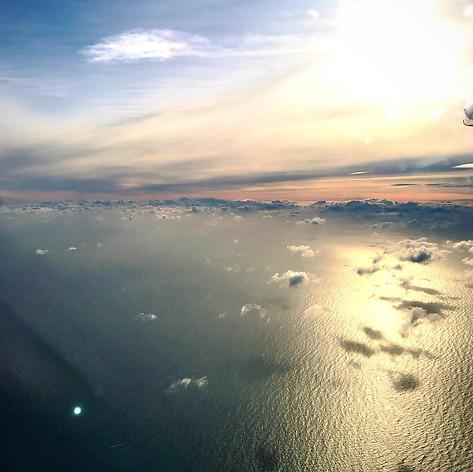 Channel Skies