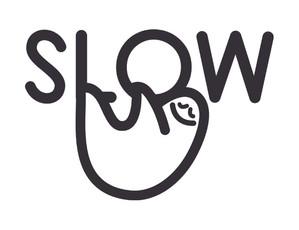 Slow City Magazine logo 2015
