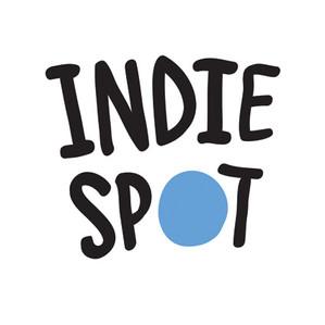 Indie Spot logo 2015