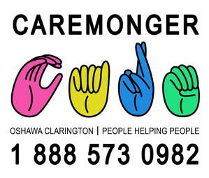 Caremonger logo 2020
