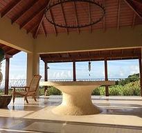 Mount Gay Welcome Center Barbados - Constructon by Mirara
