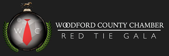 Woodford Couny Chamber of Commerce Red Tie Gala