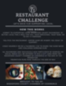 Restuarant Challenge.jpg