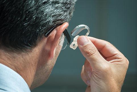 Faire reparer ses appareils auditifs a S