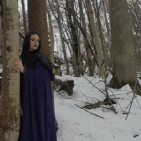 Winter Elf