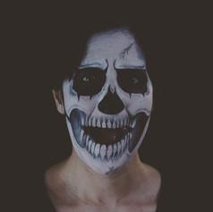 Angry Skull