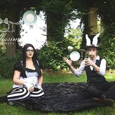 Alice in Wonderland: Dark Edition