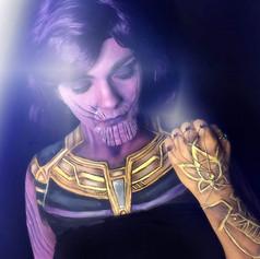 Lady Thanos