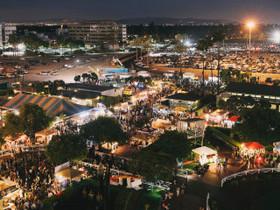 626 Night Market returns