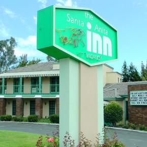 Santa Anita Inn making way for Marriott?