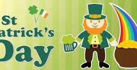 Join Sturtevant Camp for a St. Patrick's Weekend of Beer Making and Tasting