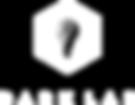 Dark Lab Logo Full White