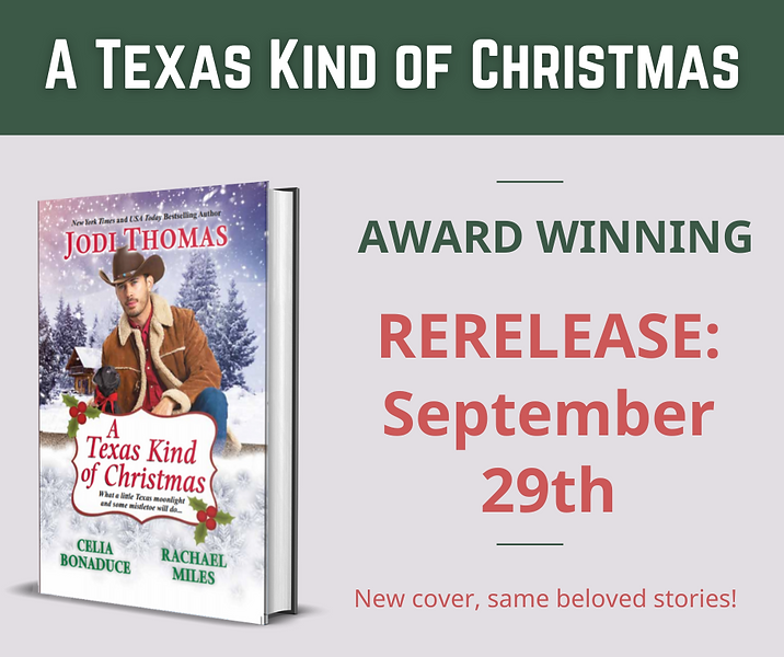 A Texas Kind of Christmas - rerelease.pn