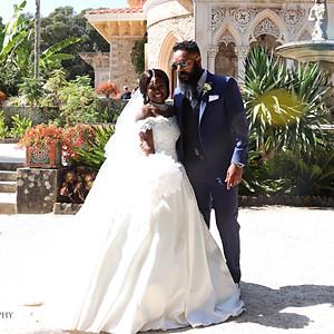 Mr&Mrs Cordeiro