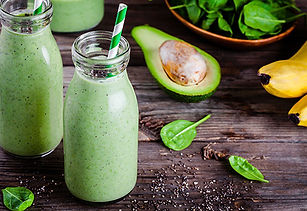 Live Healthy Avocado smoothie.jpg