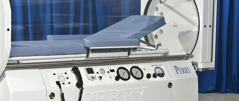 Ultra Healing Hyperbaric Oxygen Therapy