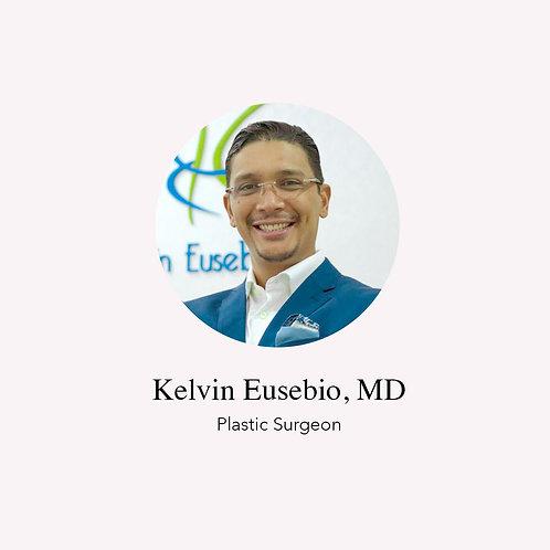 Kelvin Eusebio