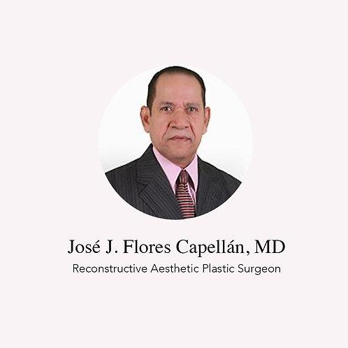 Dr Flores