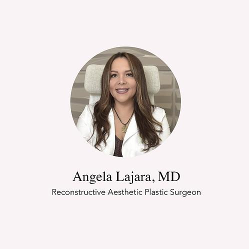Dr Angela Lajara