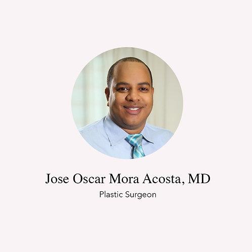 Jose Oscar Mora Acosta