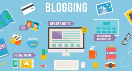 Blog क्या है और Blogging कैसे करते है सीखें