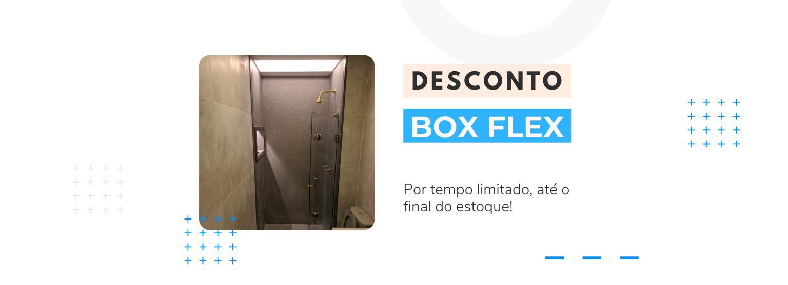 DESCONTO BOX FLEX