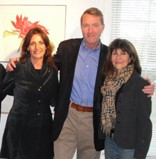 With Wendy Corsi Staub and Lee Child