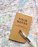 Field Notes from a Life Journey