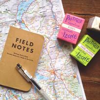 Planera, planera, planera