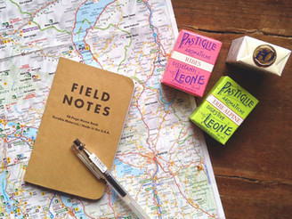 For Writers: Organizing for Pantsers and Planners