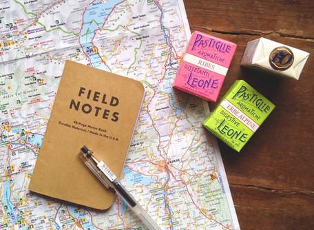 10 Travel Bucket List Ideas