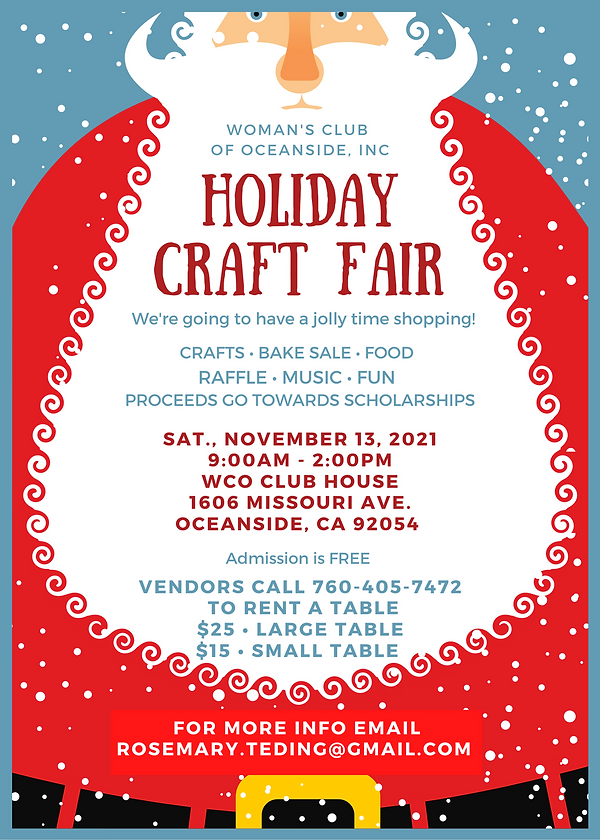 Holiday Craft Fair Flyer.png