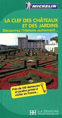 Guide vert La Clef des châteaux