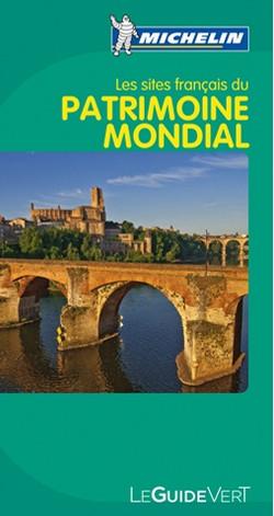 Guide vert Patrimoine mondial UNESCO