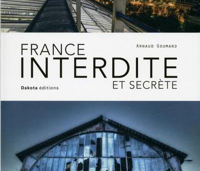 La France interdite, enfin en librairie