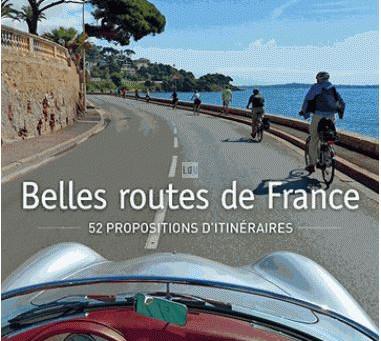 Avec Michelin, les routes sont plus belles