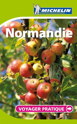 Guide Voyager pratique Normandie