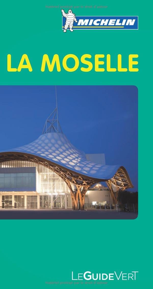 Guide vert Moselle