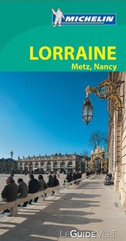 Guide vert Lorraine