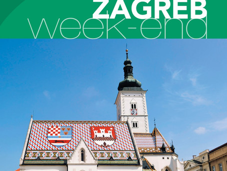 Week-end à Zagreb