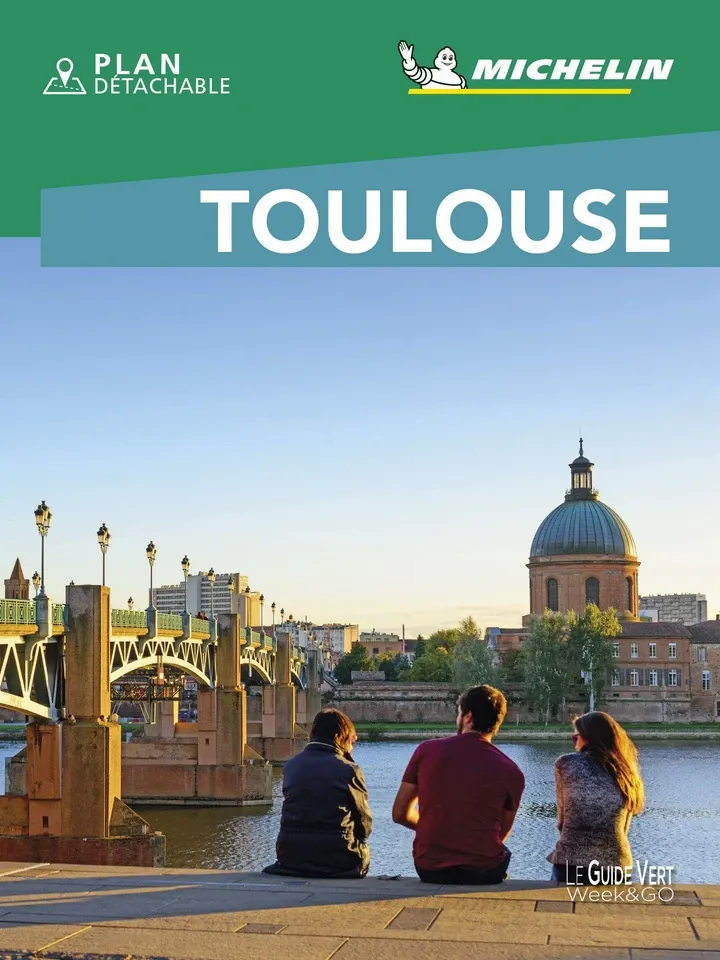 Guide Week&Go Toulouse 2020