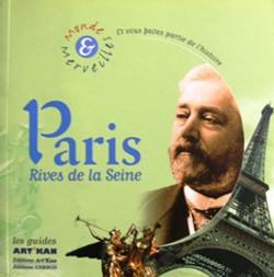 Jeu de piste Paris Rives de la Seine