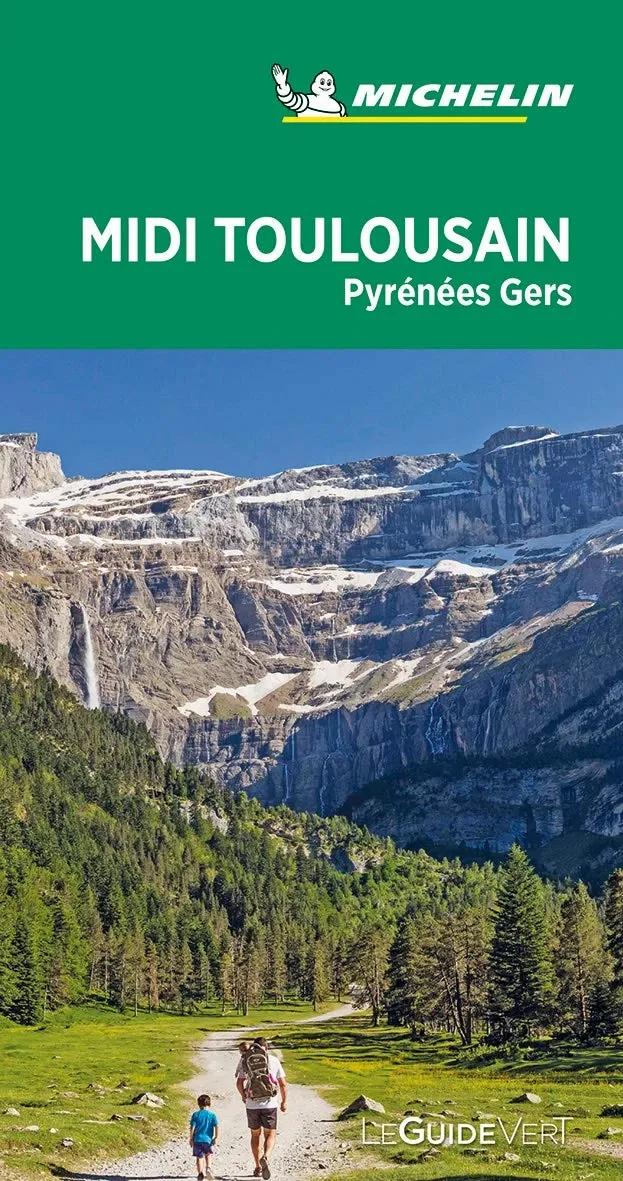 Guide Vert Midi Toulousain Pyrénées Gers 2020