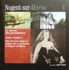 Jeu de piste Nogent-sur-Marne