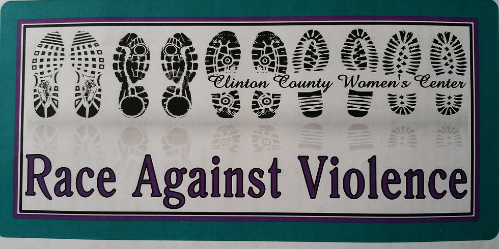 6th Annual Race Against Violence