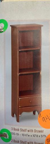 3-Shelf Bookcase with Drawer.JPEG